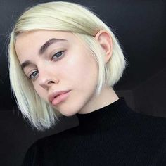 45 Best Short Haircuts in 2019 Short Bob Hairstyles Related posts:Immensely Cute Short Bob Hairstyles for Every Simple Hairstyling Tips Every Women Should KnowShort Hairstyles for Fine Hair: 21 Short Sassy Haircuts for Women Best Short Haircuts, Short Bob Hairstyles, Hairstyles With Bangs, Cool Haircuts For Women, Prom Hairstyles, Short Hair Cuts, Short Hair Styles, Short Hair For Women, Grunge Hair