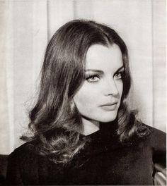 Romy Schneider dans les années 70