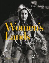Women's Lands. Construction d'une utopie, Oregon, USA 1970-2010 / Françoise Flamant . - Éd. iXe, 2015 http://bu.univ-angers.fr/rechercher/description?notice=000805925