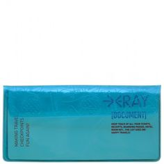 F1 X-RAY DOCUMENT HOLDER $12