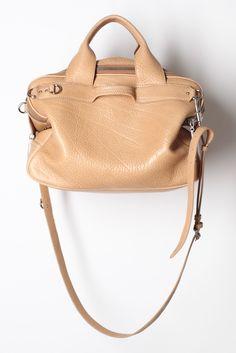 3.1 Phillip Lim Camel Bag