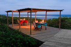 Thonga Beach Lodge, KwaZulu-Natal, South Africa