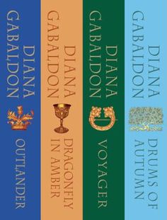 The Outlander Series Bundle: Books 1, 2, 3, and 4 by Diana Gabaldon, Click to Start Reading eBook, There's never been a better time to discover the novels behind the blockbuster Starz original series