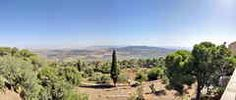 Panoramio - Photo of View from Mount Tabor.