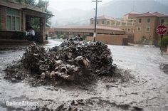 Flash Flooding in Colorado Springs | Sept. 12, 2013, in Manitou Springs, Colo. Flash flooding in Colorado ...