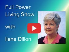 My Interview on the Full Power Living Show about The Indigo Journals. Enjoy!