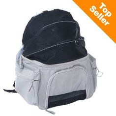 e6c0fe152d 17 Best Dog Traveling Bags! images