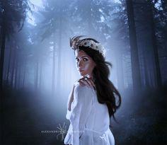 Book Cover - Shadow Dreams by AlexandriaDior on deviantART