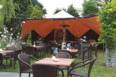 Evento Partytent - Atomatent Uden Tent, Patio, Outdoor Decor, Home Decor, Store, Decoration Home, Room Decor, Tents, Home Interior Design