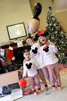 I want to surprise our kids with a trip to Disney, possibly for Christmas.