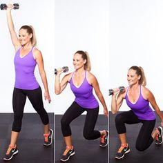 Give your favorite move a makeover with these 20 easy exercise upgrades for better, faster results