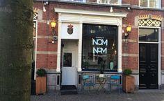Nom Nom Den Bosch. Breakfast & Lunch hotspot.