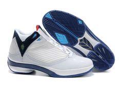 f039f13cadd Cheap Nike Air Jordan 2009 Shoes In Black Royal Blue
