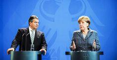 Γκάμπριελ: Η λιτότητα της Μέρκελ οδήγησε στην άνοδο της Λεπέν