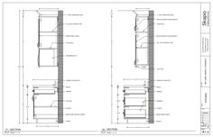 Sample Kitchen Sections