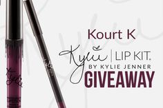 There's been a lot of hype around these bad boys and it can be hard to get your hands on them but today I bring you the opportunity to win a Lip Kit! The Lip Kit is a kit that includes in matching colors a lip liner and a liquid lipstick. So if you ever …