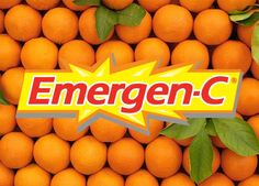 Get Healthy With a FREE Sample of Emergen-C!