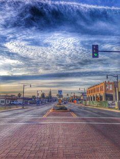 Gilbert, Arizona.