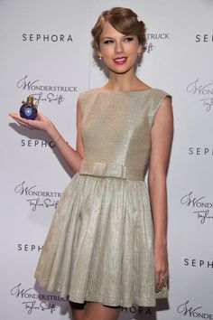 dress pearly taylor swift bow
