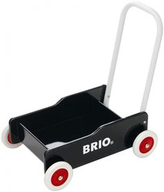KInoomocha COMOC: Toy birthday 1 year old of the cognitive education toy ブリオ /BRIO walker handcart (black) tree Little People, Little Ones, Baby Kids, Baby Boy, Online Toy Stores, Curious Kids, Dolls Prams, Cool Kids Clothes, Kids Corner