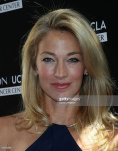 Model Elaine Irwin attends Revlon's Annual Philanthropic Luncheon at Chateau Marmont on September 27, 2016 in Los Angeles, California.