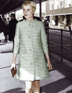 MIA FARROW (1963)