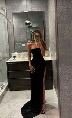 Prom Outfits, Mode Outfits, Classy Outfits, Trendy Outfits, Pretty Prom Dresses, Elegant Dresses, Cute Dresses, Beautiful Dresses, Gala Dresses