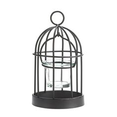 amazones gadgets Mini Birdcage Candle Holder: Bid: 9,77€ Buynow Price 9,77€ Remaining 09 dias 23 hrs