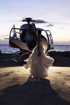 Luxury.....