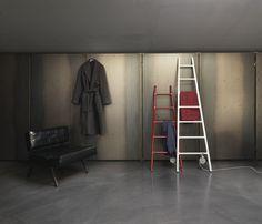 #Scaletta design by Elisa Giovannoni #Tubesradiatori #Radiator #Interiordesign #Design