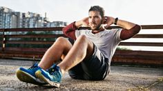 High-intensity bodyweight exercises are the key to a slimmer gut and a cleaner life.