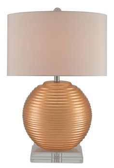 Sunnyside Table Lamp design by Currey & Company