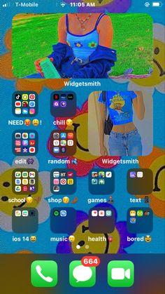 Iphone Home Screen Layout, School Shopping, New Phones, Homescreen, Ios, Lock Screens, Indie, Samsung, Wallpaper