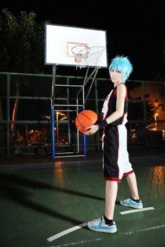 kuroku's no basket