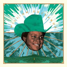 william onyeabor - lp boxset 1 (5x12inch vinyl lp + 7inch boxset)