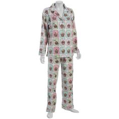 4b2635af519f Adorable and incredibly soft pajamas from PJ Savage will become your  favorite nighttime indulgence. Color