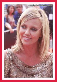 Medium length Hair Styles For Women Over 40   medium length hairstyles with bangs for women over 40. Previous Next