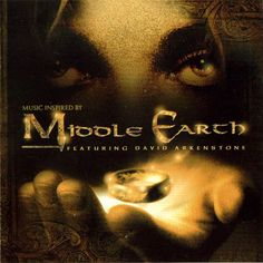"Hoy escuchando el álbum ""Music Inspired By Middle Earth"" de David Arkenstone http://tny.gs/xWtLKc"