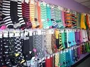 Oh my, I'd like this to be my sock drawer.