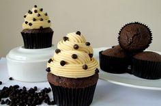 Best chocolate cupcake recipe with coffee : Healthy Food Galerry Best Chocolate Cupcakes, Healthy Food, Healthy Recipes, Chocolate Coffee, Coffee Recipes, Cupcake Recipes, Desserts, Healthy Foods, Tailgate Desserts