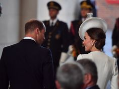 Kate Middleton Photos Photos - Prince William, Duke of Cambridge and Catherine, Duchess of Cambridge attend the Last Post ceremony, which has taken place every night since 1928, at the Commonwealth War Graves Commission Ypres (Menin Gate) Memorial on July 30, 2017 in Ypres, Belgium.