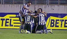 BotafogoDePrimeira: Botafogo cria gordura na liderança e inicia contag...