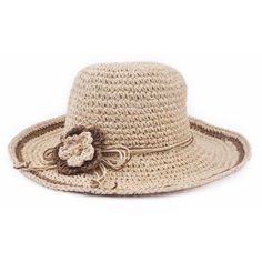 Summer Korean pure handmade crochet Dayan Mao hat
