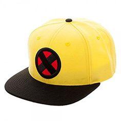 Wolverine SNAPBACK CAP-LOGO SHADOW NERO