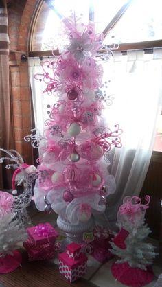 Mi navidad en rosa siii 2015
