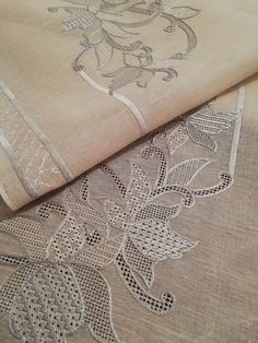 Thread Work, Elsa, Embroidery, Straight Stitch, White Embroidery, Hardanger Embroidery, Needlepoint, Crewel Embroidery, Embroidery Stitches