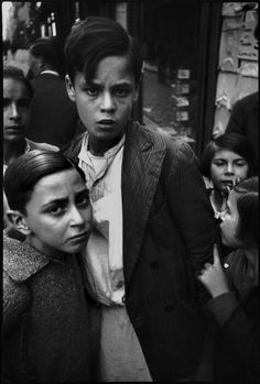 España, 1933 by Henri Cartier-Bresson -repinned by California portrait photographer http://LinneaLenkus.com