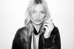 Pete Doherty To Sell Kate Moss' Old Cigarette Butts   StyleCaster
