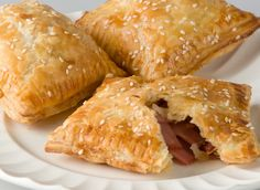 Deli Roll Pockets | Recipe | Joy of Kosher with Jamie Geller  More of a patchke than the big roll, but nice !
