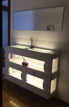 20 créations en bois de palettes pour décorer la maison et le jardin - Décorations - Trucs et Bricolages